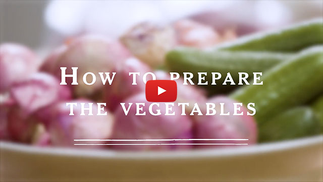 YouTube video for Home Feast with Sparkling Wine
