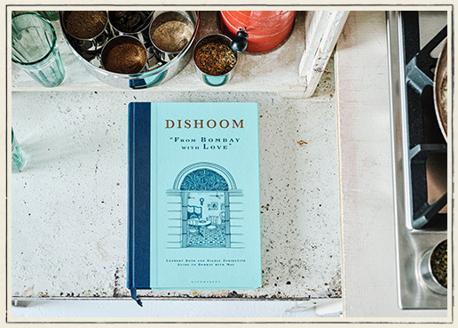 Dishoom Cookery Book