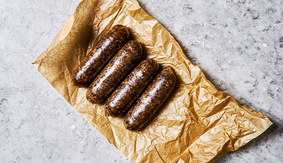 Marmalade Mimosa & Vegan Naan Roll Kit